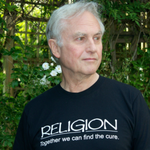 Richard Dawkins or how he became a product of postmodernism